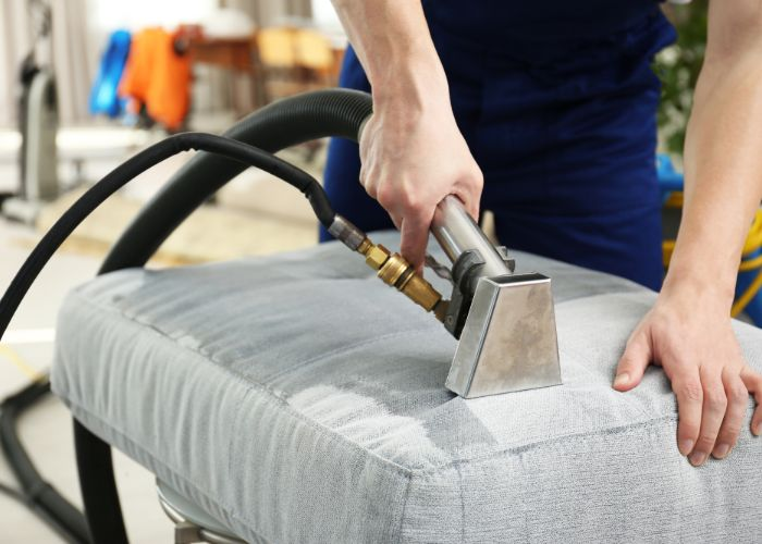 upholstery cleaning rhode island