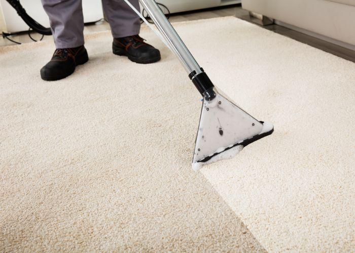 carpet cleaning cranston ri